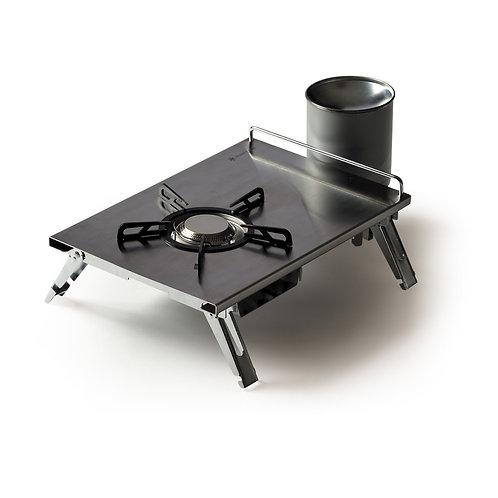 Giga Power Plate Burner LI