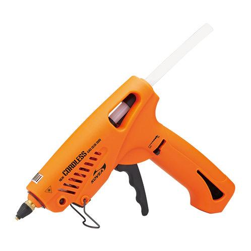 New Cordless Gas Glue Gun