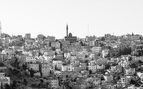 Abu Darwish Mosque Amman