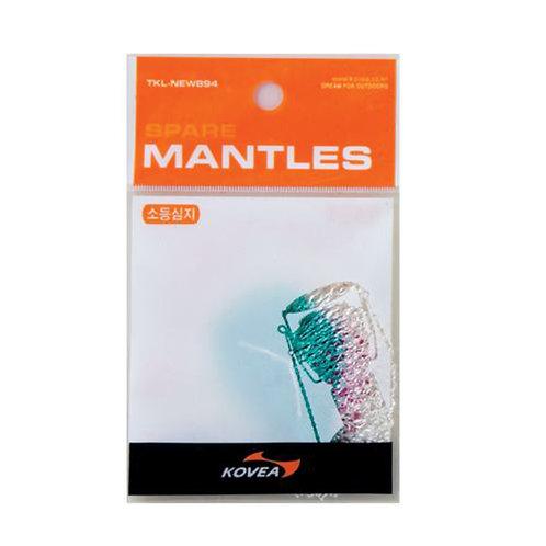 Mantle KM-103, TKL-N894