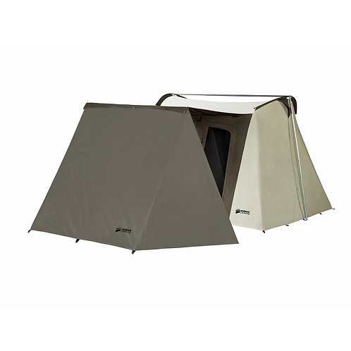 Canvas Wing Vestibule Assessory for 10 x 10 Flex-bow