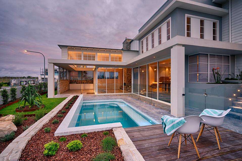 Scape Pools Sydney Australia