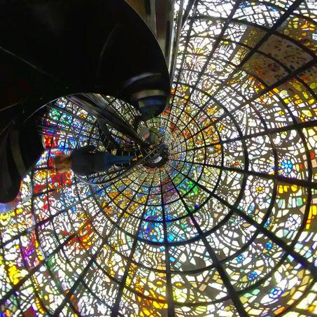 Hakone Kaleidoscope in 360