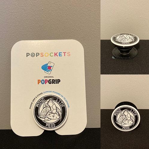 Branded Pop Socket