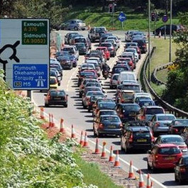 APR 2014: Development Will Only Add to Congestion