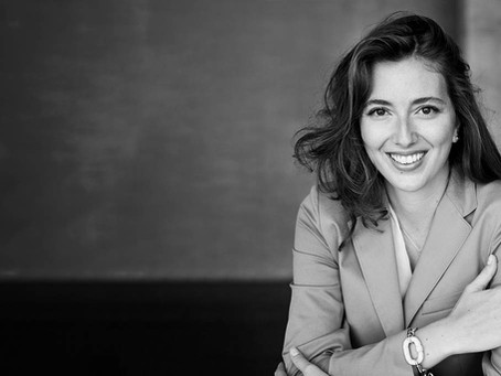 Benedetta Moreno joins the board