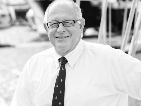 Jonathan Beckett joins the Superyacht Life board