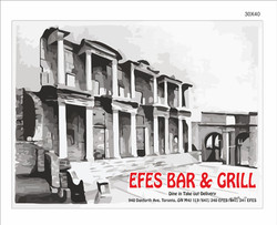 Efes Grill