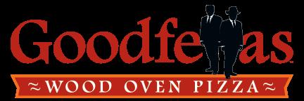 Transparent Logo - Goodfellas Pizza (Str