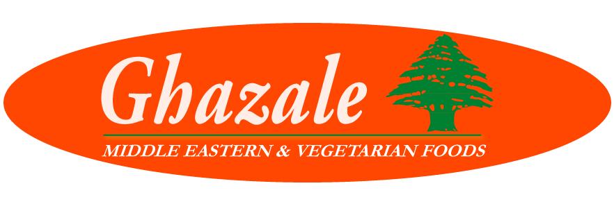 Ghazale_logo