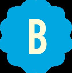 Barans Icon Blue