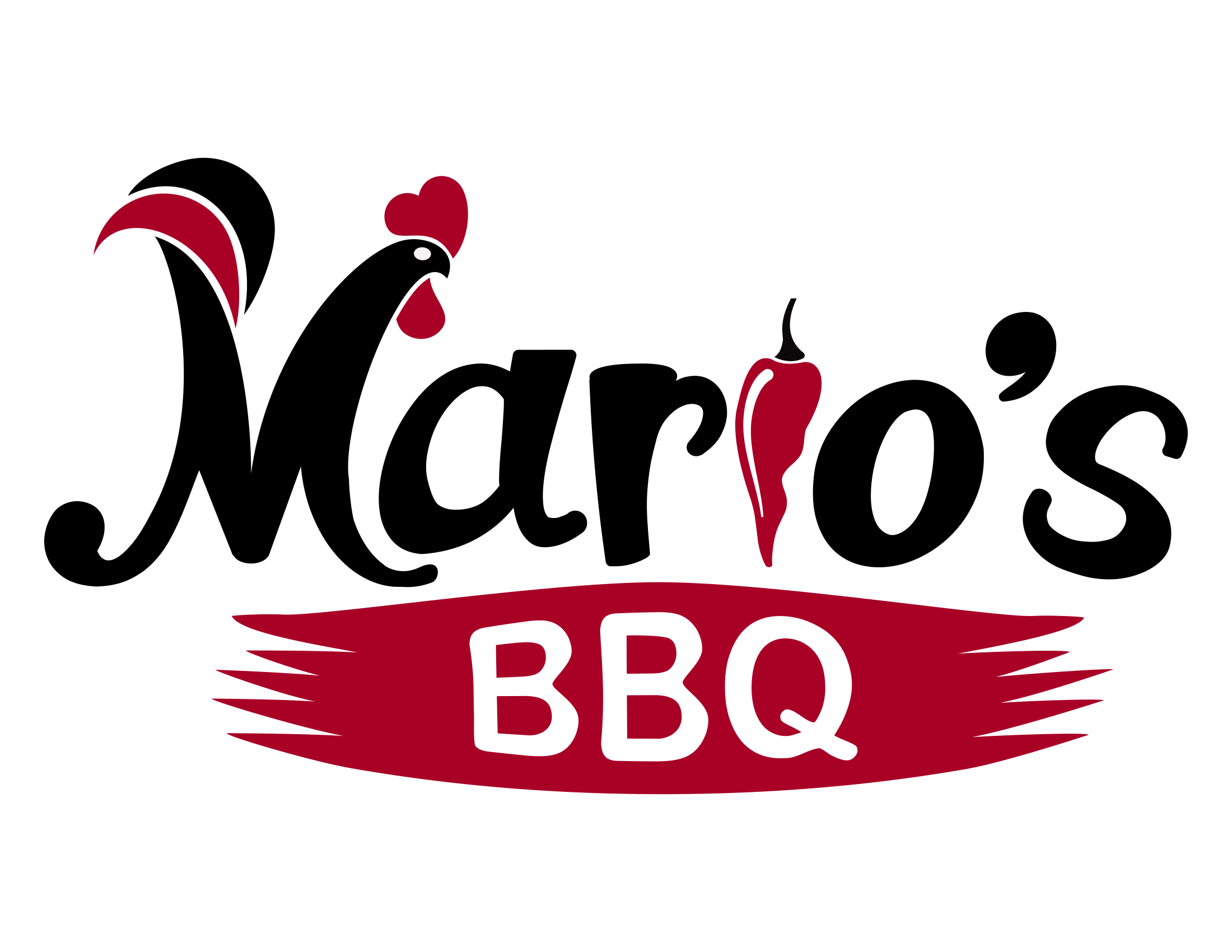Mario's BBG
