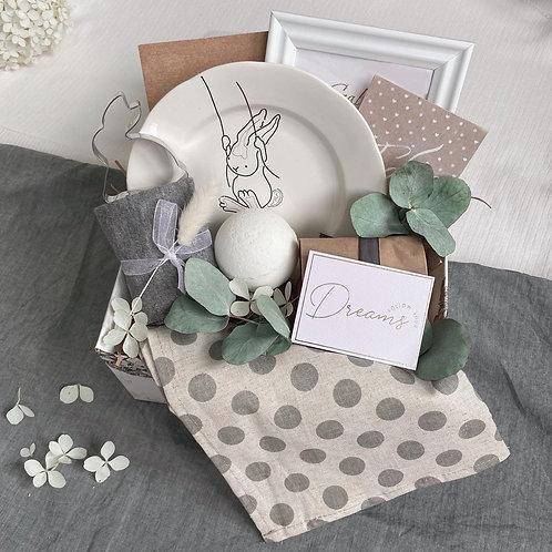 """Подарочный набор для женщин """"My bunny"""""""