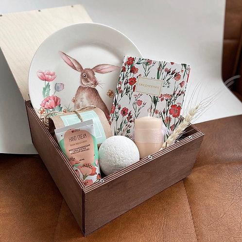 Подарочный бокс «Sweet bunny»
