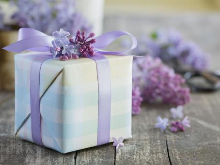Лучший символический подарок: подарочные наборы для женщин