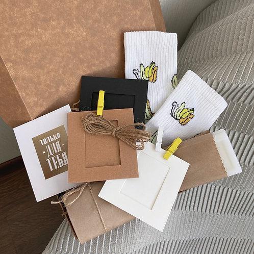 Купить подарочный набор For you для мужчин в Москве
