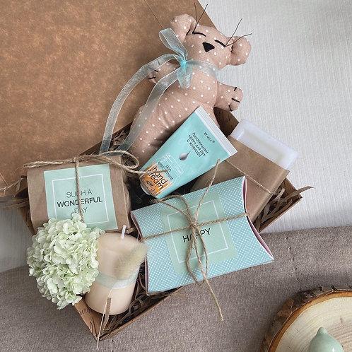 """Подарочный набор """"Mint gift"""""""