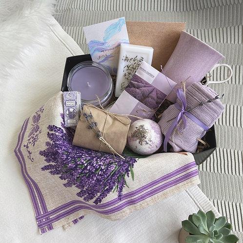 """Подарочный набор """"More lavender for me"""""""