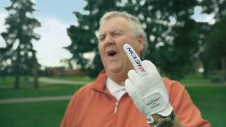 Nice Shot Golf Gloves