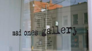 Mad Ones Gallery/Michael Pitripov's Kickstarter Campaign Video