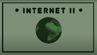 Internet II - A Cyber Punk Classic