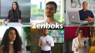 Zenboks
