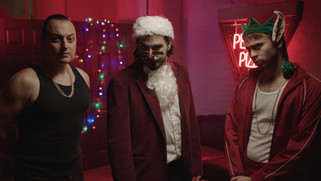 A Very Wiseguy Christmas
