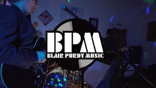 Blair Purdy - Live at Fatima