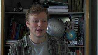 Nate Daviau Interview