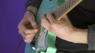 Slurry - Do It Too (Live Session)