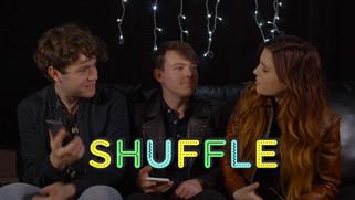 SHUFFLE: Echosmith