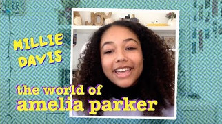 The World of Amelia Parker