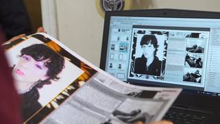 In Studio with Vide Press