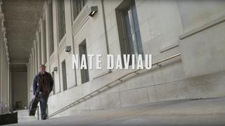 Nate Daviau Live at Union Station