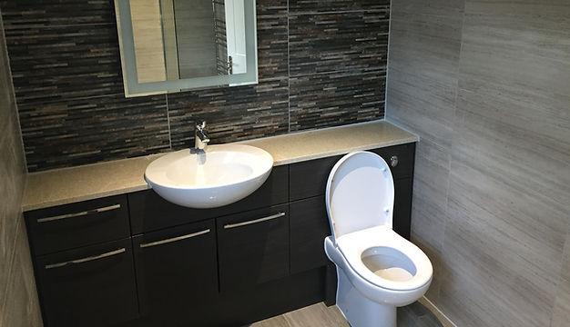 Newport Pagnell Plumber Plumbing bathroom refurb