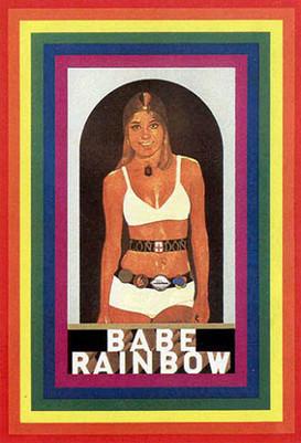 Babe Rainbow 1967