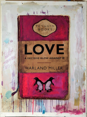 'Love A Decisive Blow Against If' 2019