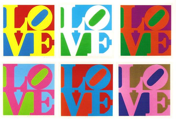 Garden of Love 1982
