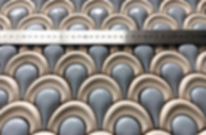 Керамическая плитка ручной работы