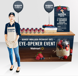 IN-STORE EVENT