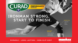 CURAD PERFORMANCE SERIES & IRONMAN