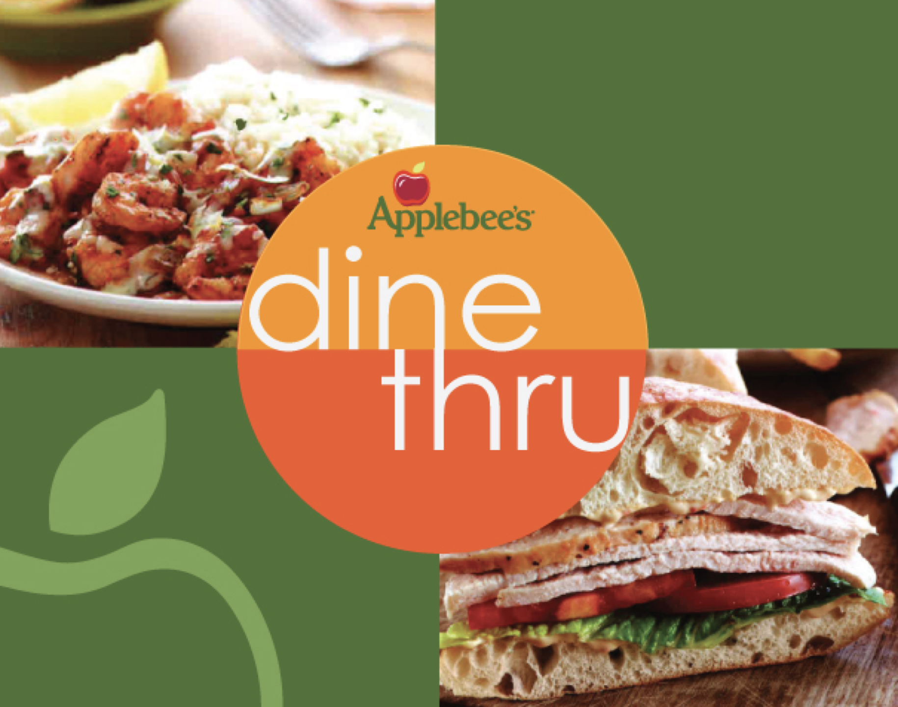 APPLEBEE'S FAST LUNCH CONCEPT