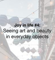 Life Joy #4
