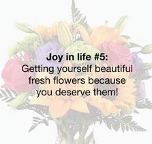 Life Joy #5