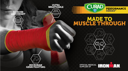 CURAD PERFORMANCE SERIES CAMPAIGN
