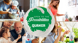 QUAKER OAT MILK USAGE IDEAS