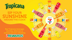 TROPICANA DAYPART OFFERS AT 7-ELEVEN