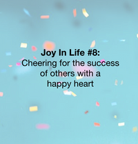 Life Joy #8