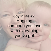 Joy in Life #2