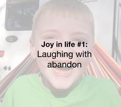 Life Joy #1